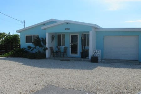 Welcome to Casa Bahia Tropical Big Pine Key!