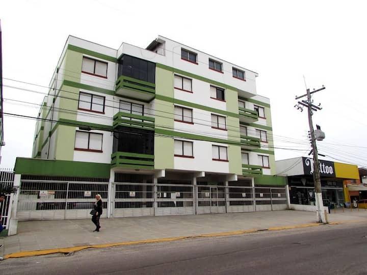 Edifício  Ilha Verde
