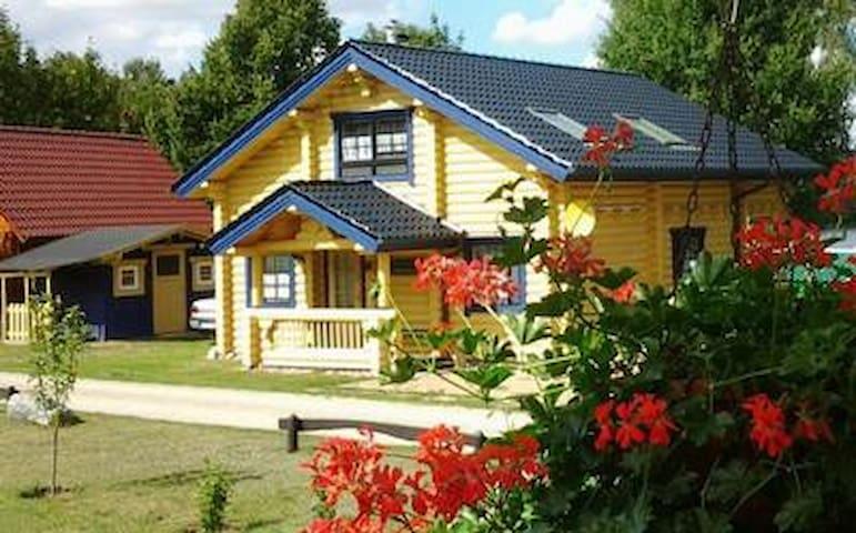 Ferienhaus Amarelo für 5 Personen