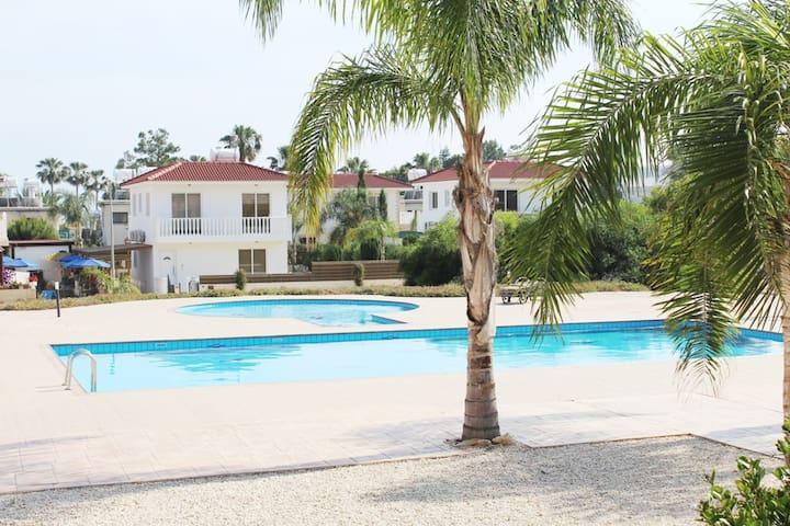 Costa Apartment near Nissi Beach - Ayia Napa - Byt
