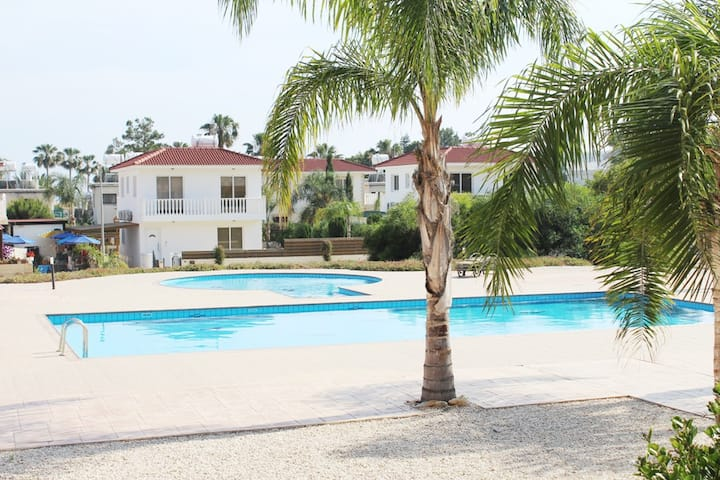 Costa Apartment near Nissi Beach