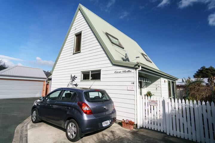 'Casa Bella' close to the city centre - Nelson - Bed & Breakfast