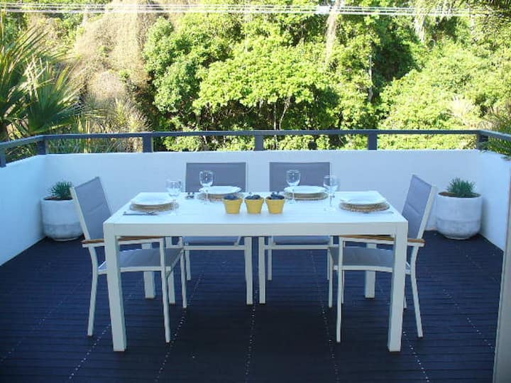 Sawtell Sunrise Apartment
