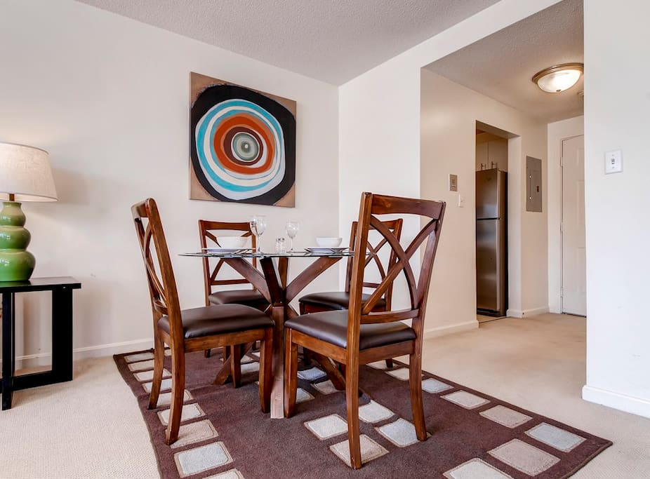 Luxury Furnished Back Bay 1 Bedroom Apartment Apartments