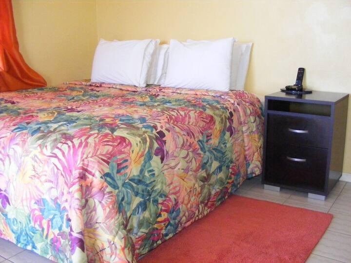 2 Bedroom Apartment, Aupic Paradise