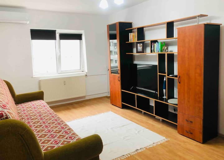 Homely Central Apartment/ Office Space -  Ploiesti