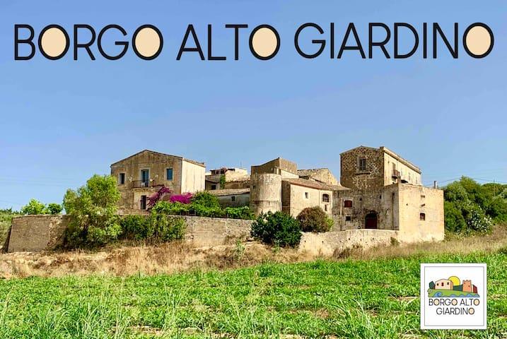 Borgo Alto Giardino Bivani Superior