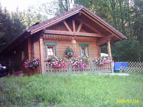 Ferienhütte Grimming
