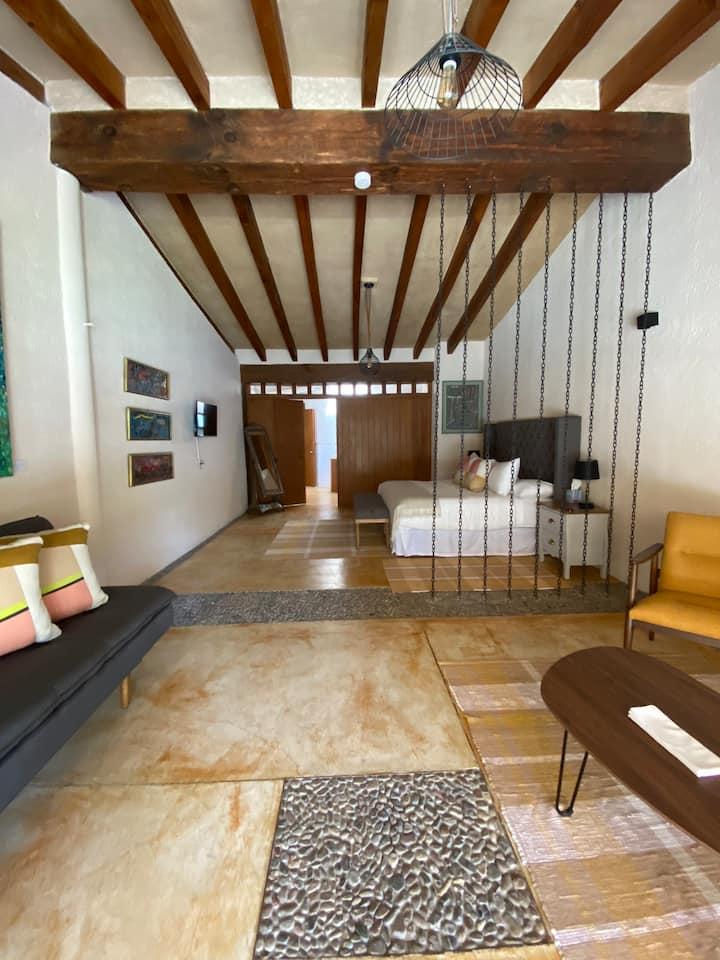 Habitación Ivory