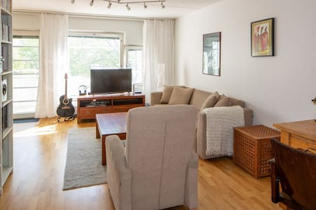 In the very heart of downtown, 85m2