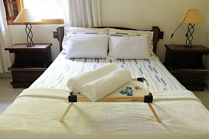 Couple Suite near Pernambuco Beach