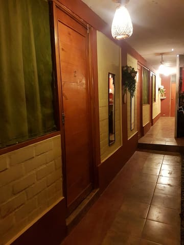 Casa Mancora Guest house. weekly-montly. - Piura - Pensió