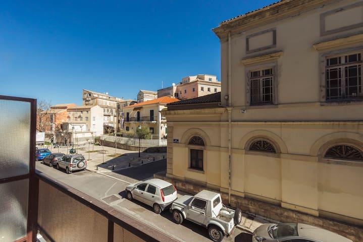Golden Nest Apartment Corfu | View