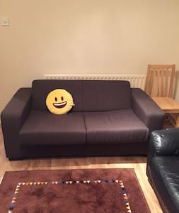 A SOFABED (KING SIZE) IN DUBLIN - Blackrock