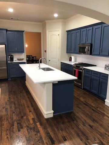 Kitchen renovated in Jan 2019