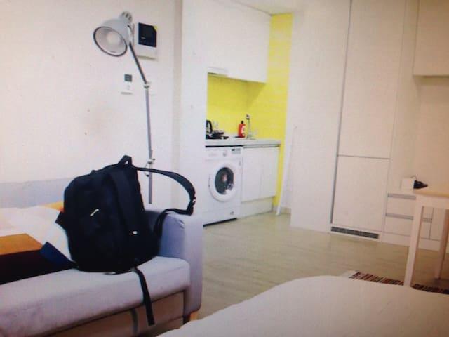 Viator's Minimal Hotel - Mokpo-si
