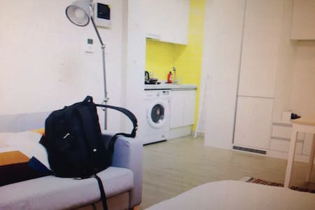 Viator's Minimal Hotel - Mokpo-si - Apartament