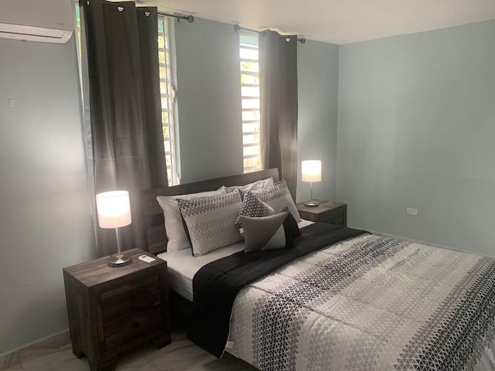 Caribe Suite @ Tropical Beach Apartments