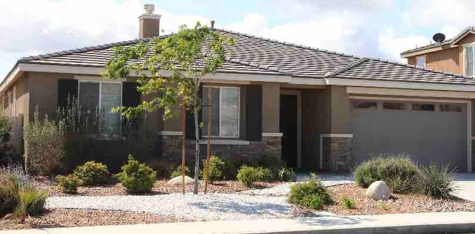 New Place... Near all major Shopping & Freeway!!!