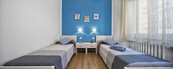 Civico 2 apartment