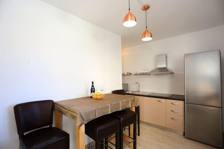 Apartments Ivan Spadina - A3