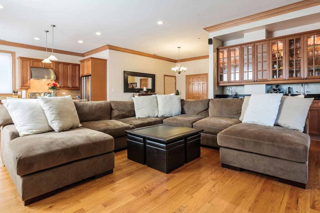 Wrigleyville Apartments For Rent