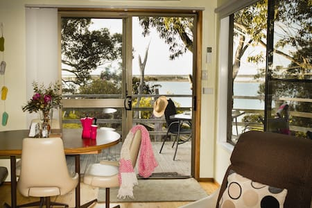 Jetty Road Retreat - Lakeviews & Private Jetty - Nungurner - Appartement
