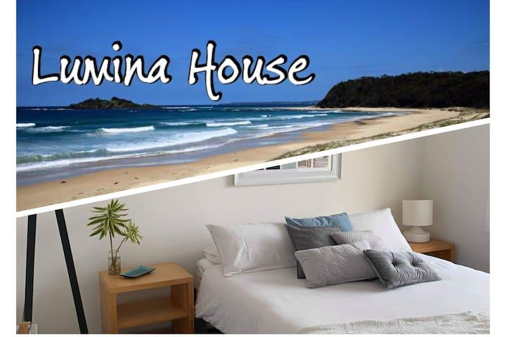Lumina House - Manyana