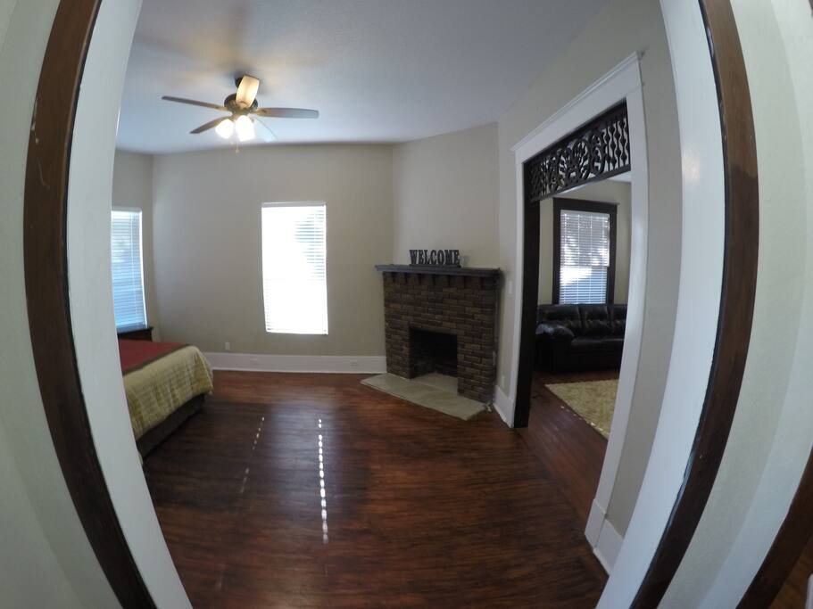 Downtown Casa Houses For Rent In San Antonio Texas
