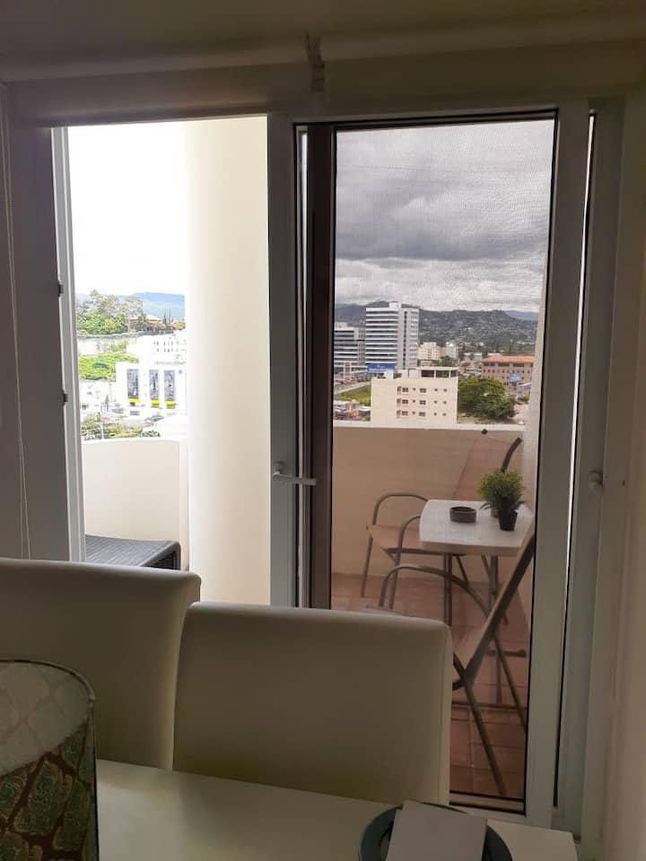 Apartamento #8 SYMA