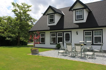 Private, Peaceful Retreat, 6 guests. Jan/Feb Deal! - Abbotsford