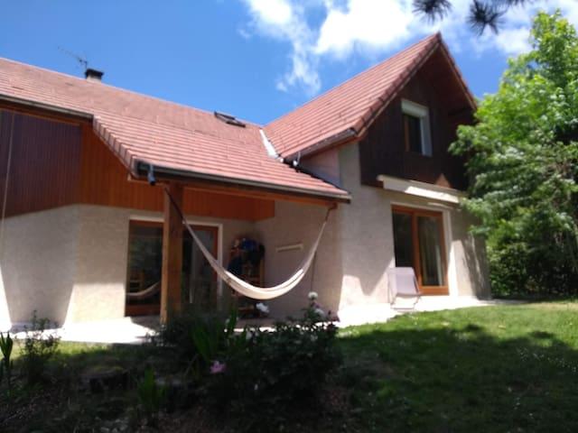 Maison familiale Sappey-en-Chartreuse