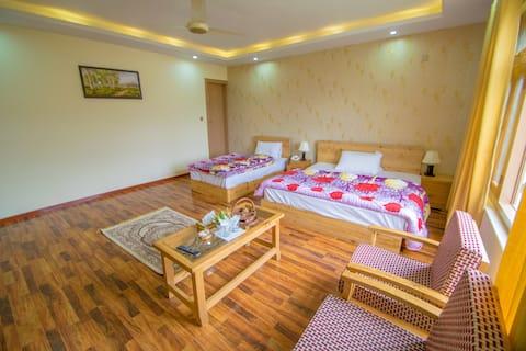 Hotel Himalaya Skardu