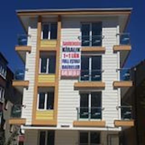 Durmuş Apart - Gölbaşı - Apartament