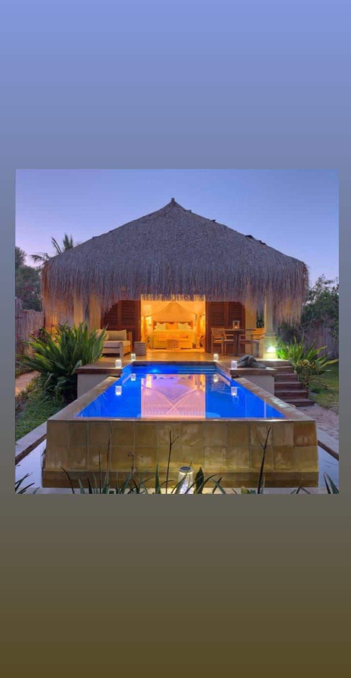 Azura Boutique Retreats, Island Barefoot Villa