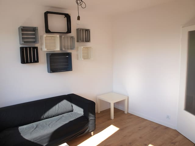 Friendly apartment for family or friends