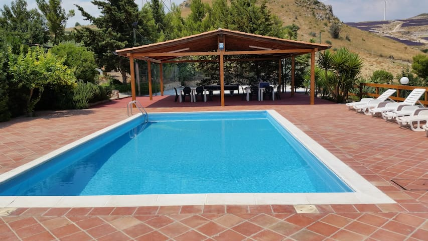 holiday homes Bellajo - Agrigento - House