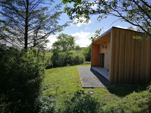 Angels' Share self catering on the Isle of Skye