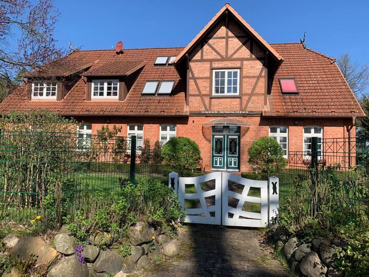 Barbarahof Niedersachsen-Haus