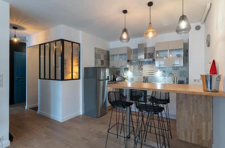 Appartement Saint-Tropez Hyper centre