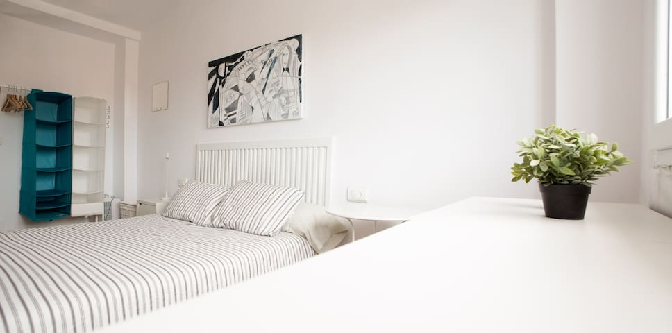 Quiet an central apartament - Santiago de Compostela - Leilighet