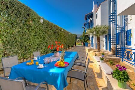 Heraklion-apartment in Crete 1 - Apartment