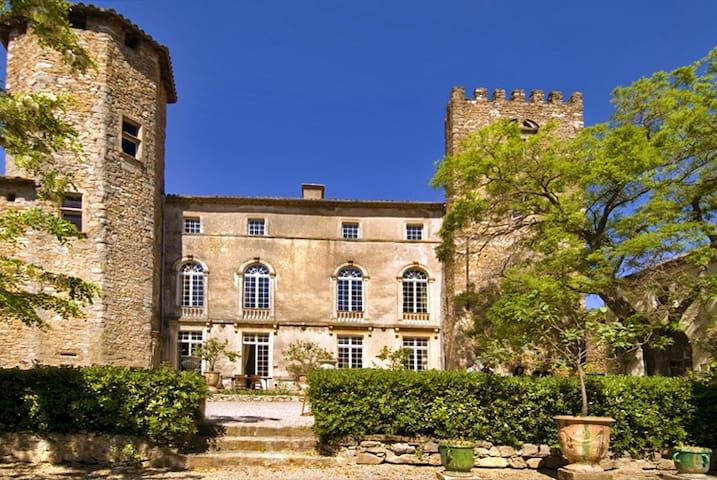 Chateau De L´ange