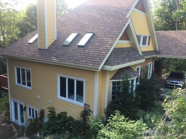 melezes - Bromont - Haus