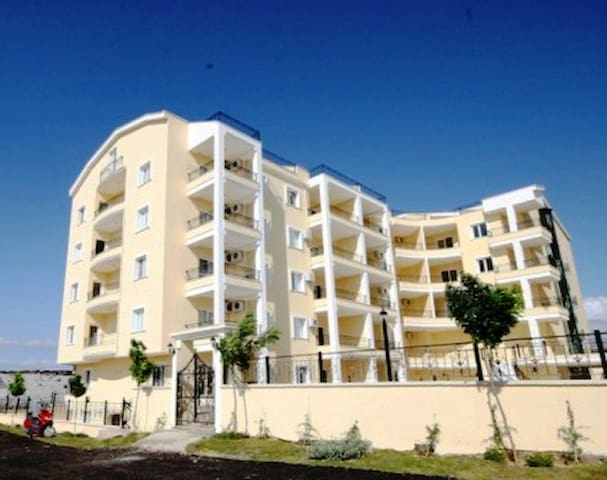 1 Bed Apt - Altinkum Turkey - Didim