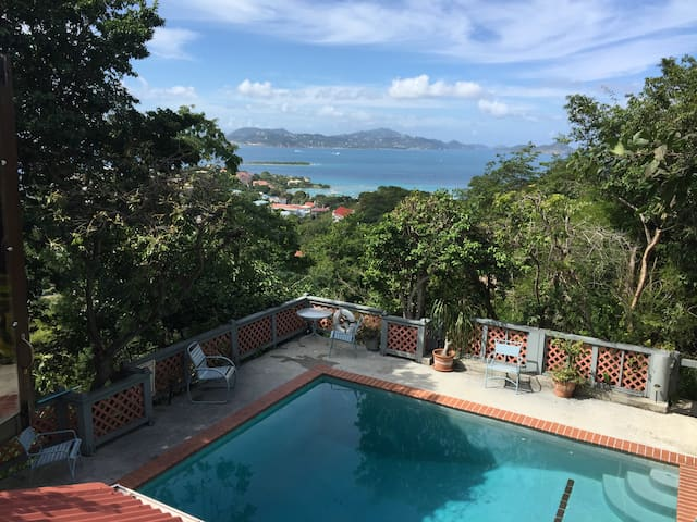 Petit Tre'sor: Best Caribbean Value - Cruz Bay - Appartement