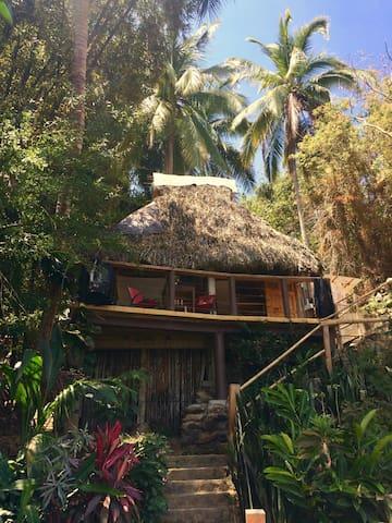 El Jardin : Casa Bamboo