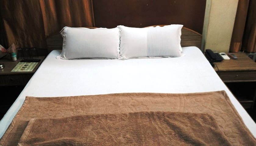 Non Ac Deluxe Room in Rourkela