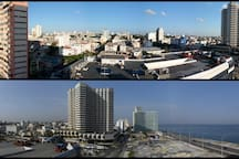 Panorama de Tu lugar en La Habana