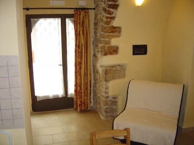 Maschito - Antico Forno Terraneo - Maschito - Huis